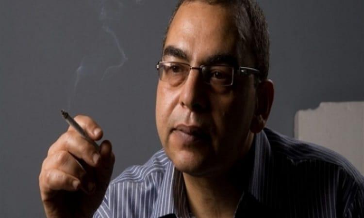 أحمد خالد توفيق في ذكرى وفاته