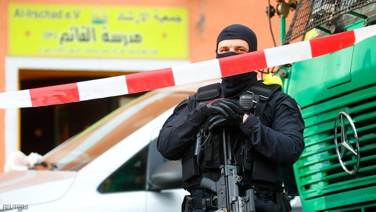 حزب الله أصبح منظمة إرهابية في ألمانيا