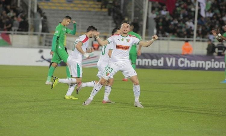 تمديد تعليق النشاط الرياضي في الجزائر بسبب كورونا