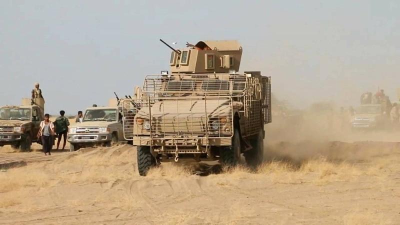 تكبيد الحوثيين خسائر كبيرة في مواجهات بالحديدة