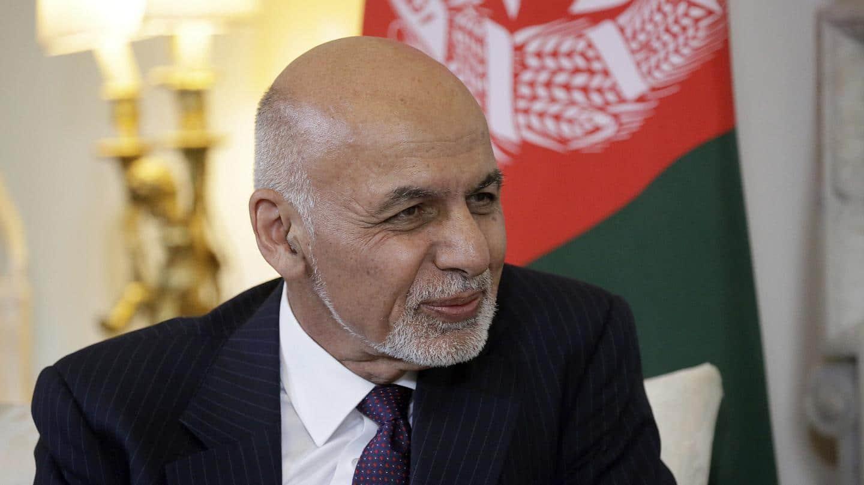 كورونا يهدد حياة رئيس أفغانستان