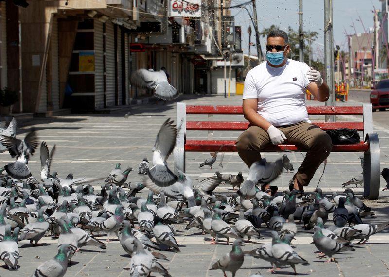 وكالة رويترز تتعرض للإغلاق والغرامة في العراق