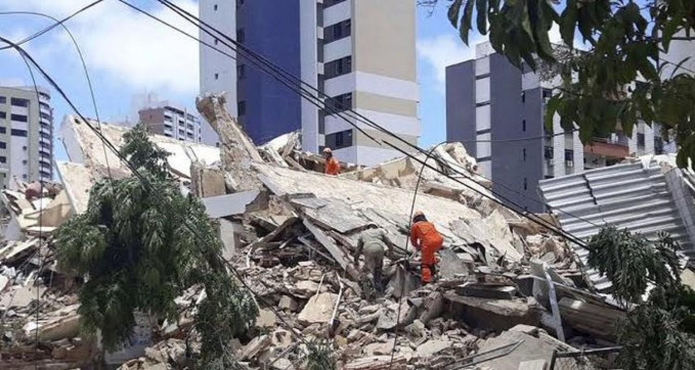 زلزال بقوة 6.4 درجة يضرب اليابان