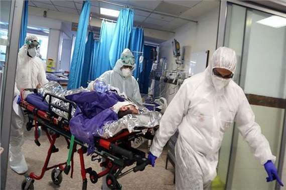 أول حالة وفاة بفيروس كورونا في الكويت