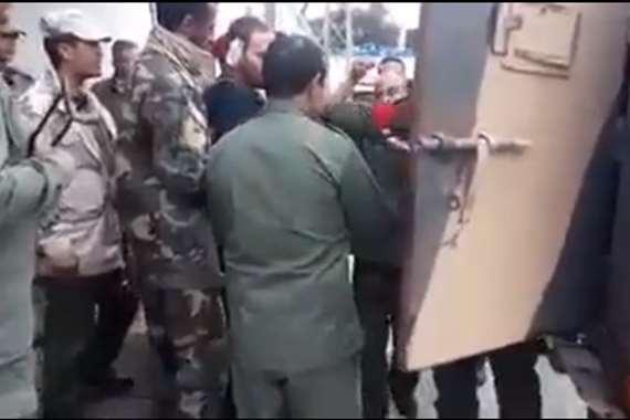 هشام عشماوي 2 يسقط كيف استقبل مصريون الخبر؟