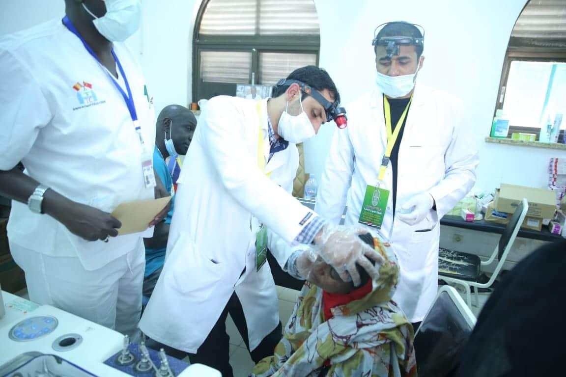 الصحة العالمية: الكورونا في مصر لاتحتاج لدواء