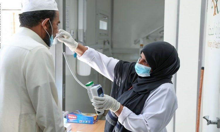 السعودية تسجل أعلى حصيلة يومية لإصابات كورونا