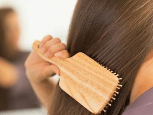 كيفية التعرف على أنواع مسامية الشعر