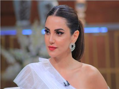 بعد ياسمين صبرى .. درة تعيش قصة حب مع رجل اعمال مصرى