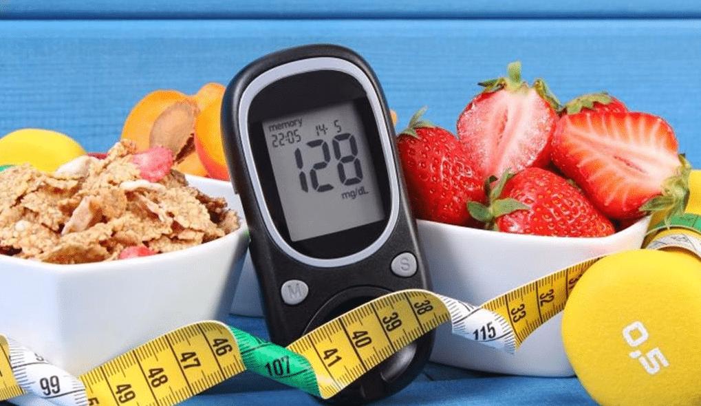 النظام الغذائي السليم لمريض السكر