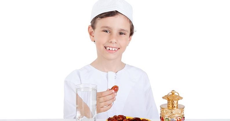 جدول التغذية السليمة طوال شهر رمضان