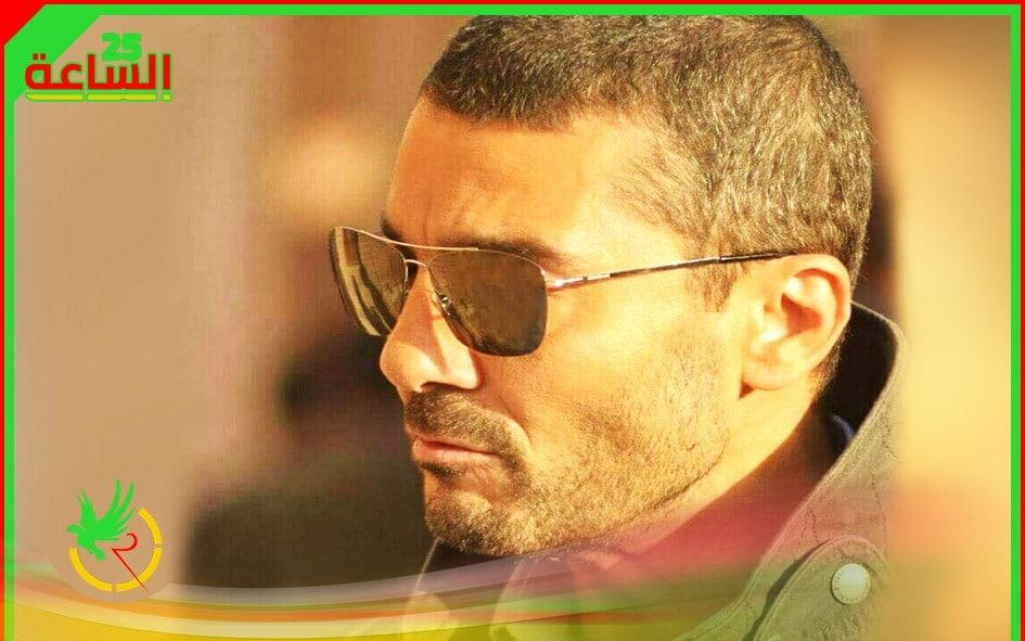 خالد النبوى : أنا عاوز أروح المستشفى