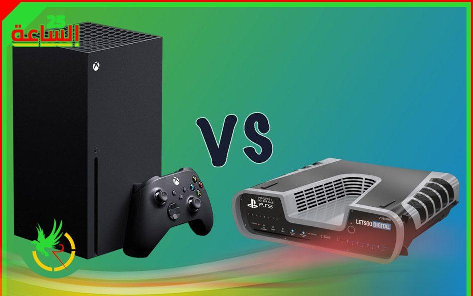 """جهاز """"بي إس 5"""" سوف يدعم جودة العرض والالعاب المحدثة"""