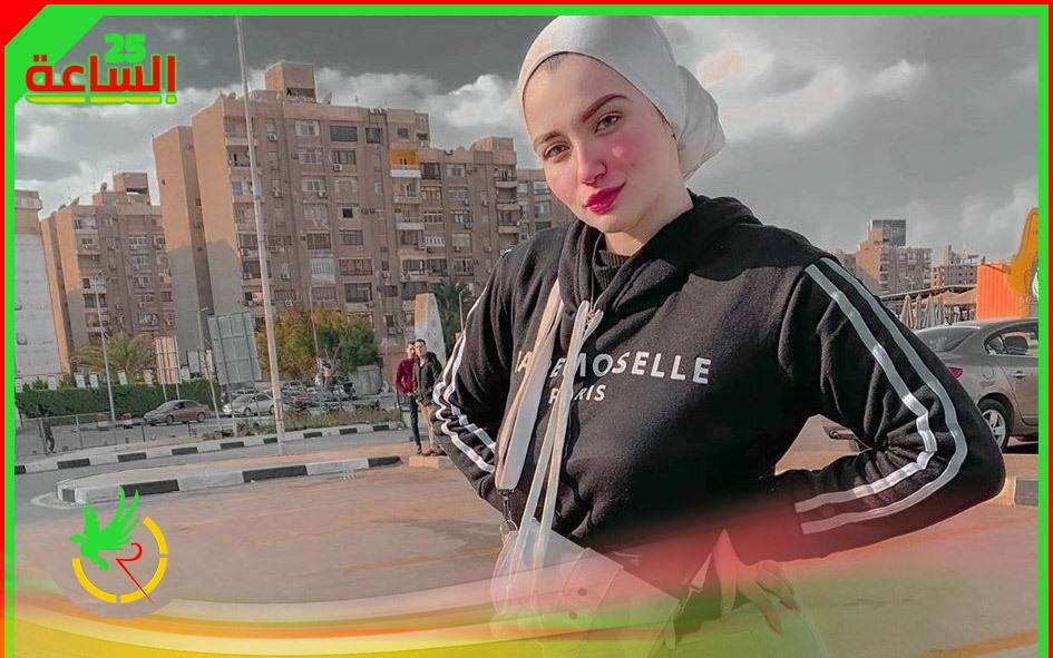 حنين حسام بعد احالتها للتحقيق : اول مرة اعيط فى فيديو