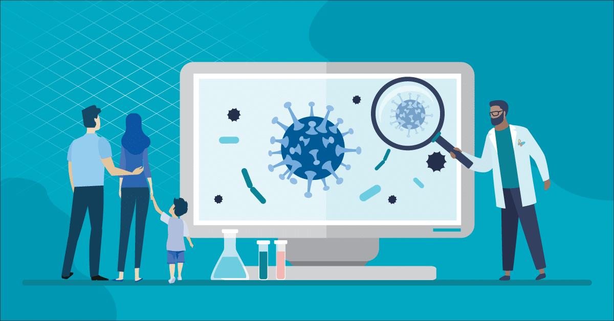 أمنك وأمانك .. مبادرة جديدة لمحاربة فيروس كورونا .