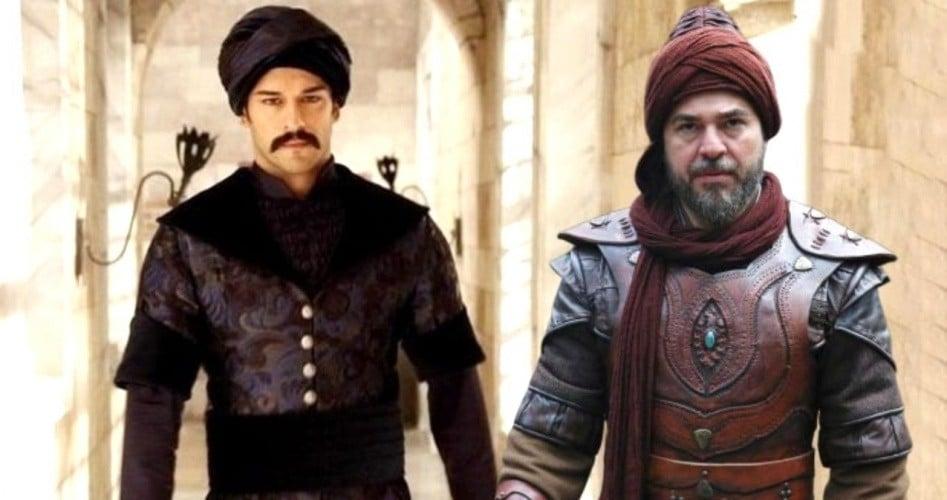 مسلسل قيامة عثمان الحلقة الثامنة عشر بالتفاصيل