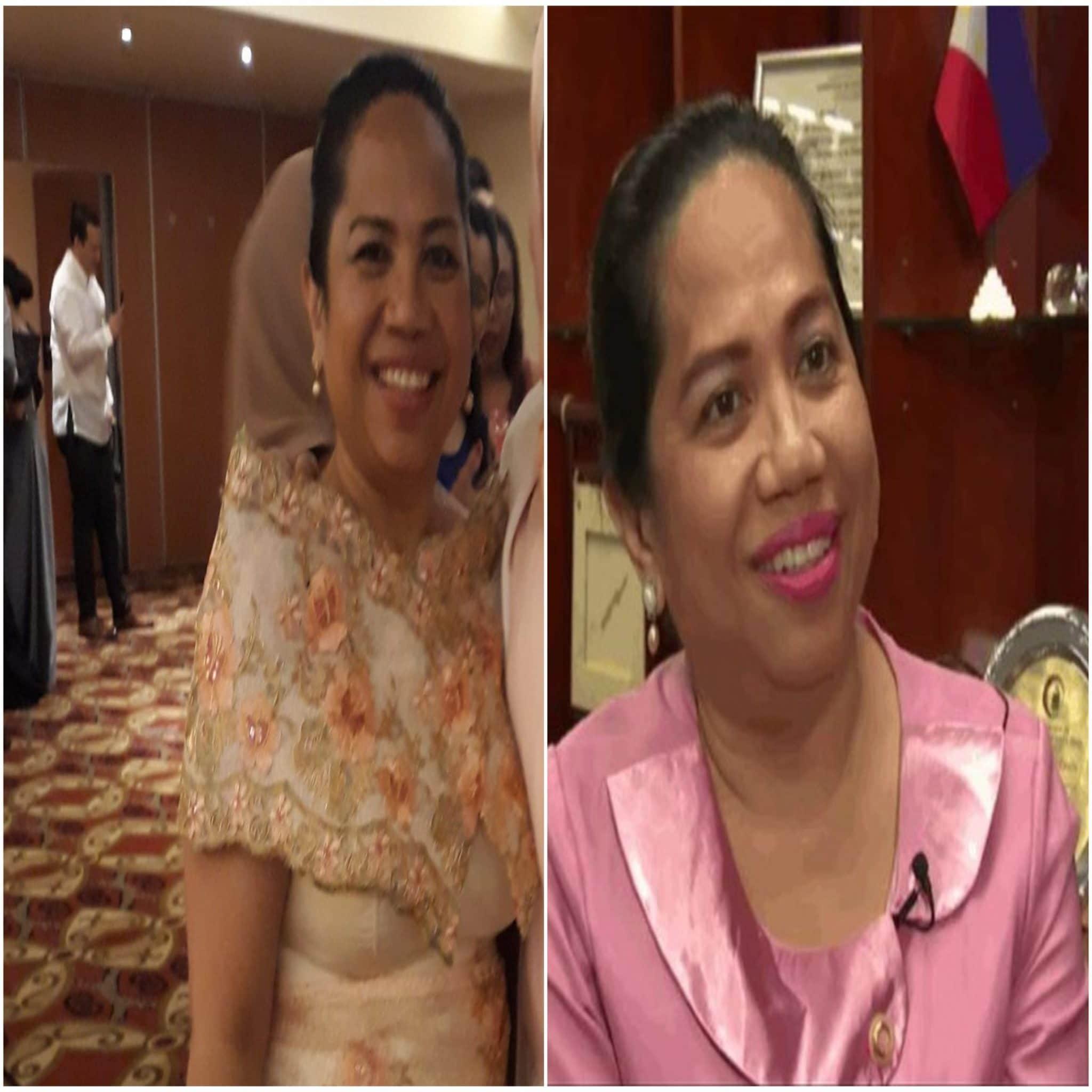 الكورونا تطيح بحياة سفيرة الفلبين بلبنان
