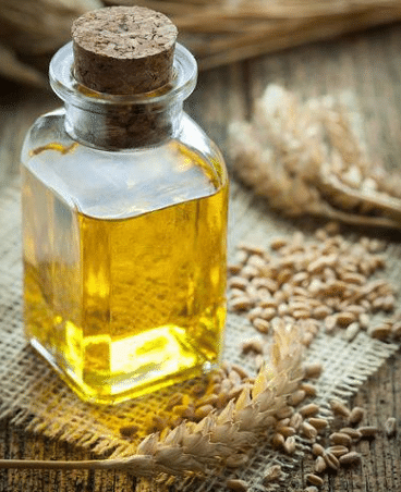 أهمية زيت جنين القمح