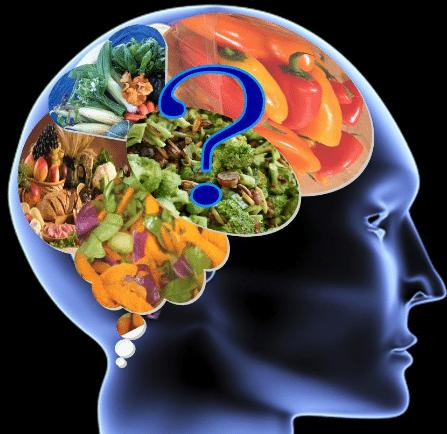 الأطعمة والمشروبات المغذية للمخ والاعصاب