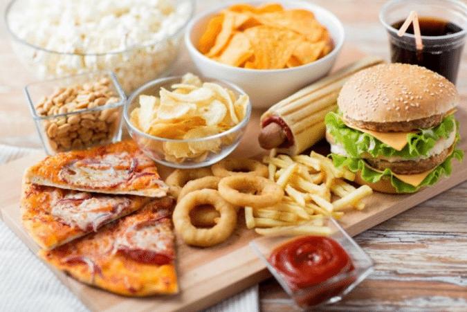 الأكلات الممنوعة لمرضي الكوليسترول