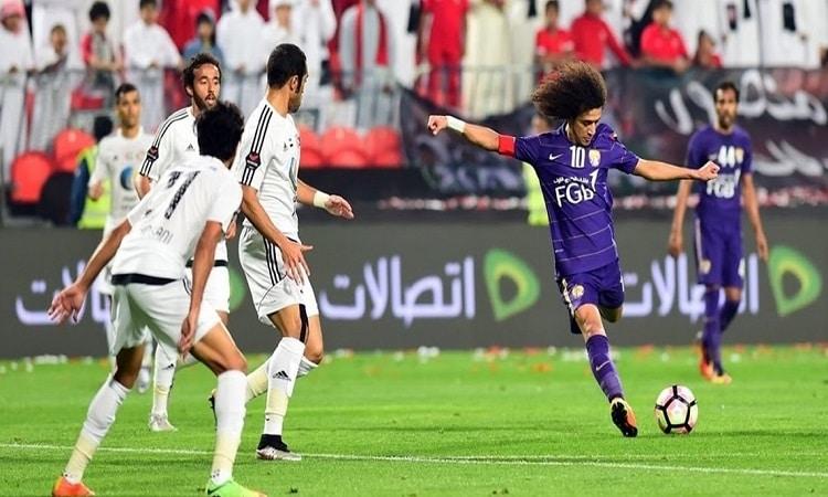رسميا.. إلغاء الدوري الإماراتي لكرة القدم