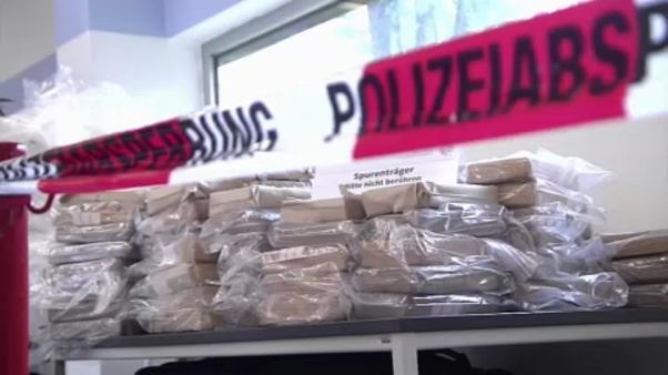سوق المخدرات ينهار بسبب أزمة كورونا