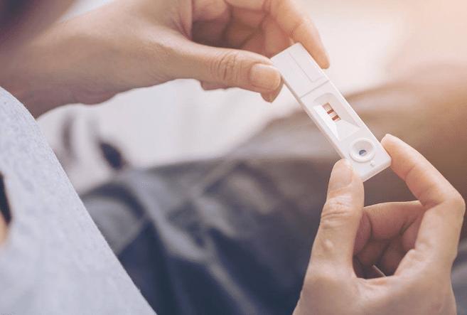 علامات تؤكد حدوث الحمل