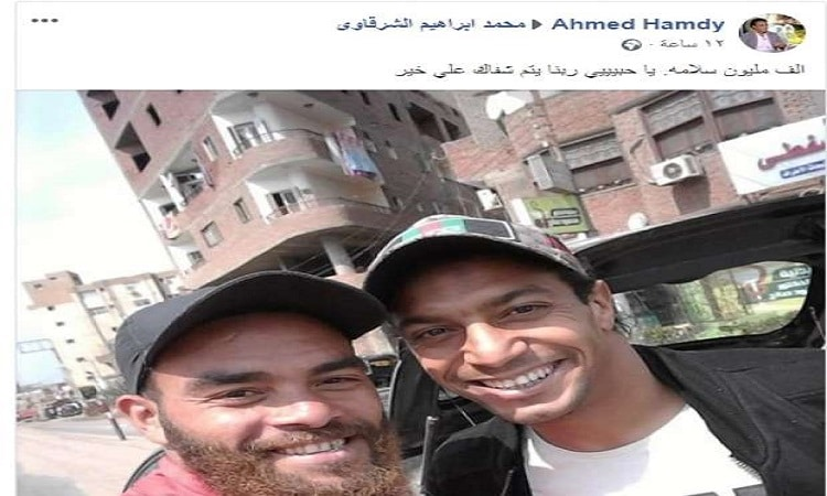 إصابة لاعبين في مصر بفيروس كورونا