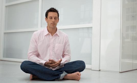 كيف تصبح إنسان هادئ وتتحكم بعصبيتك؟