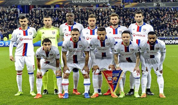 نادي ليون يرفض إلغاء الدوري الفرنسي