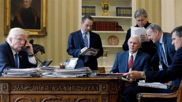 مجلس الامن القومي الأمريكي ينفي غزو فنزويلا