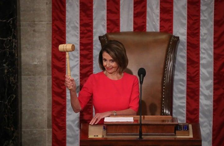 مجلس النواب الأمريكي يطالب ترامب بتغيير سلوكه مع إيران