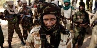 محمد حمدان دقلو يتحدث عن طرف ثالث سرق المواشي