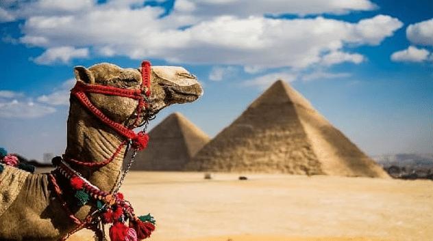 موضوع تعبير عن أهمية السياحة لمصر