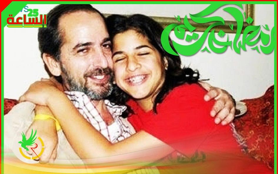 نور هشام سليم .. النجم يتحدث عن عملية ابنته وتحولها جنسيا