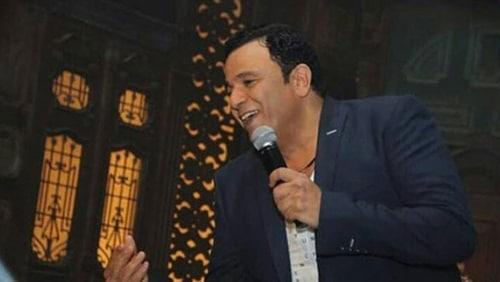 محمد فؤاد يتألق فى حفل غنائى على الحياة