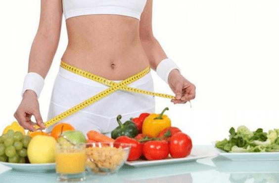 أهم الأطعمة التى تساعد على حرق الدهون فى الجسم