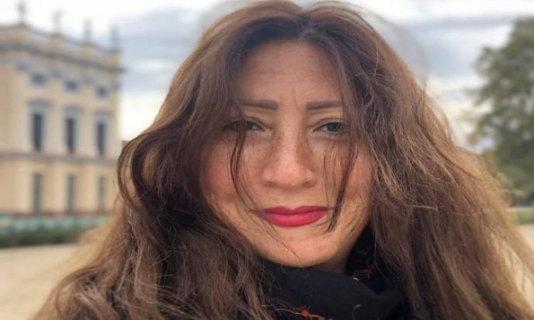 بعد إصابتها بكورونا.. ابنة فريد شوقي: الذوق وداني في داهية