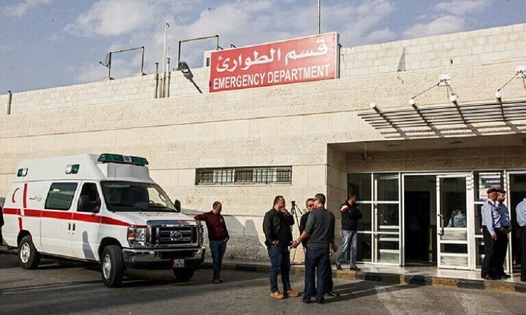 الأردن يسجل إصابات جديدة بكورونا ويتجاوز الألفحالة