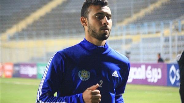 محمود البدري يرحب بالانتقال للأهلي