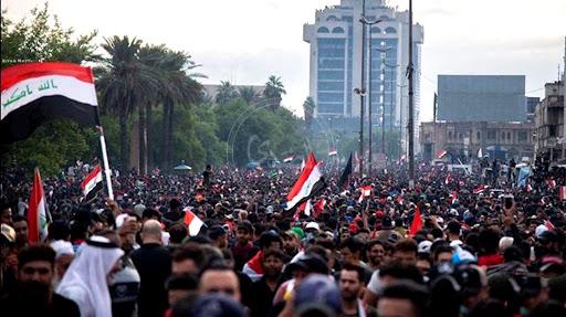 حوار مع الأمين العام للتجمع العشائري لنصرة الثورة العراقية