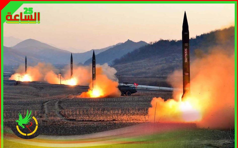مخاطر الحرب النووية ــ 1