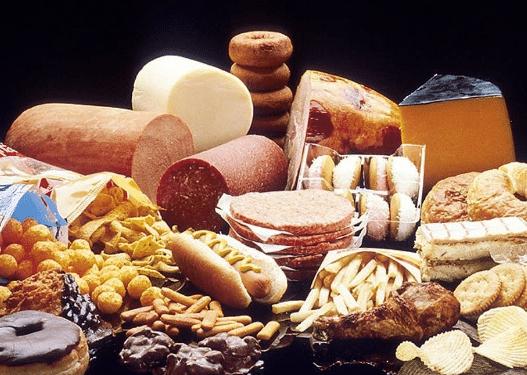 الدهون المشبعة ما بين الفوائد والاضرار
