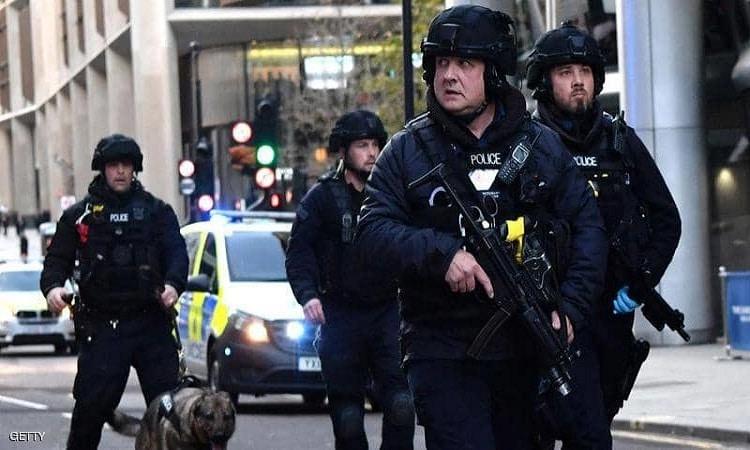حادث دهس في لندن يودي بحياة 8 أشخاص