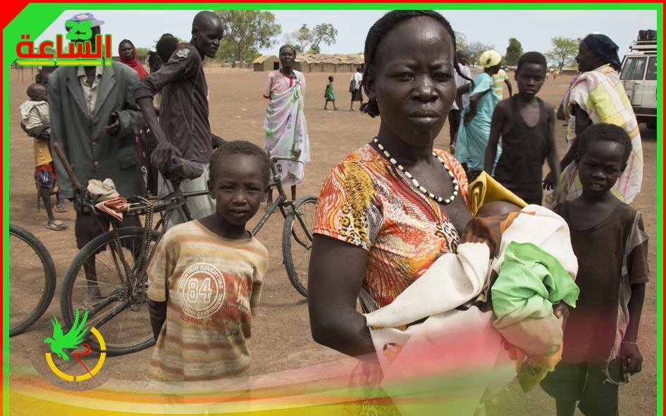 هل يستطيع العالم القضاء على المجاعة والتردى الصحى والأمية ؟ !!