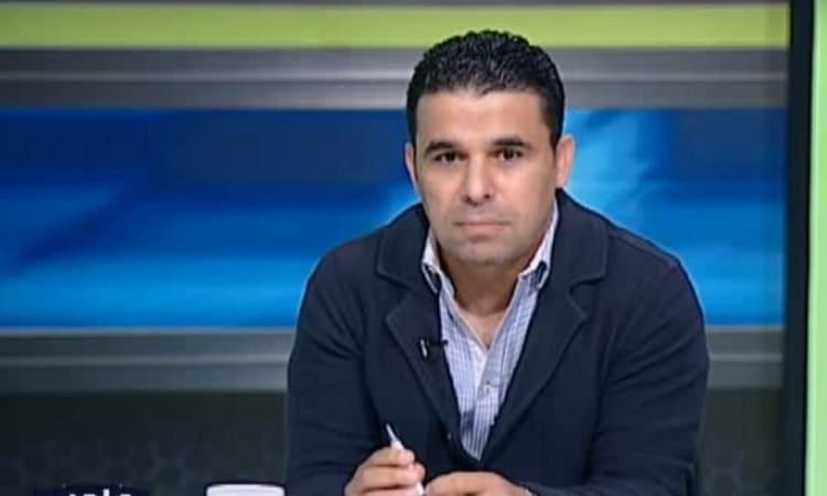 إصابة ابنة خالد الغندور بكورونا