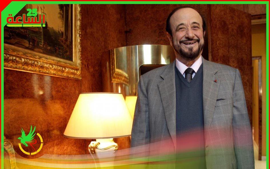 رفعت الاسد ومحاكمة غسيل النظام