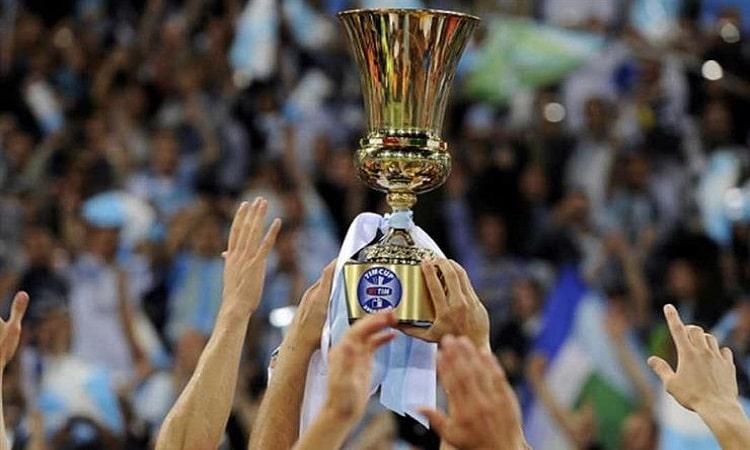 موعد والقناة الناقلة لنهائي كأس إيطاليا بين يوفنتوس ونابولي
