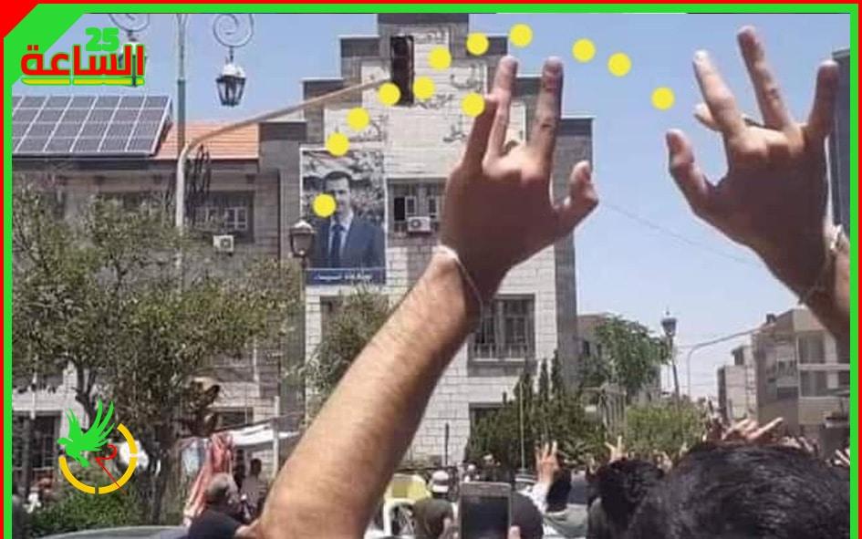 إطلاق نار في قيادة الأركان بدمشق.. انقلاب عسكري أم ثورة؟