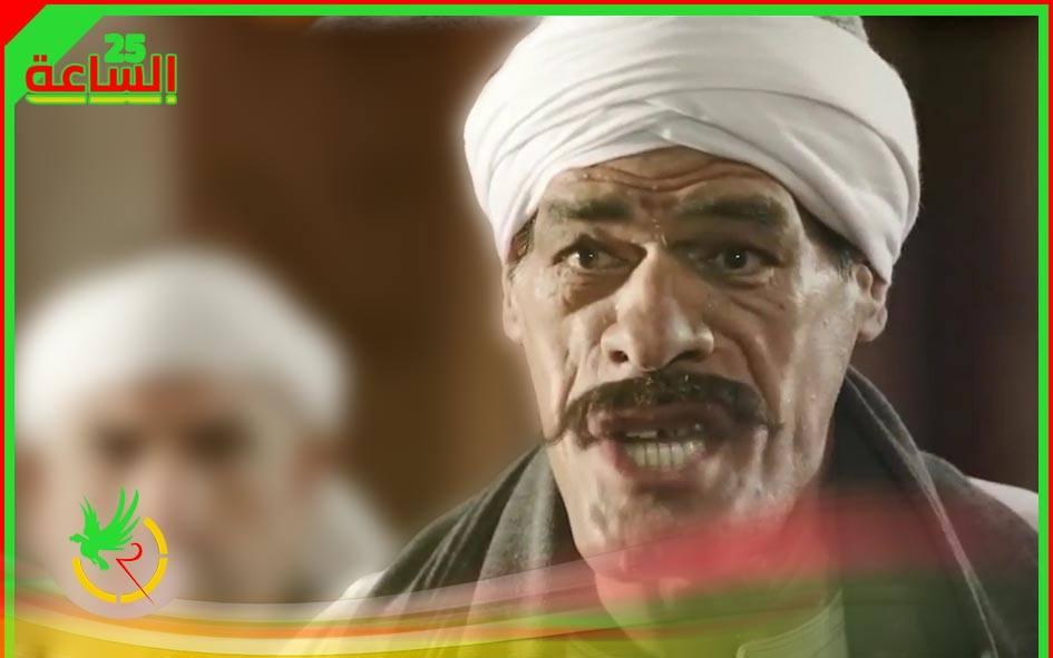 تعرف لأول مرة على حسين ابو حجاج وسر ضخامته وعمره الحقيقى
